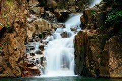 водопад Таиланда стоковые изображения