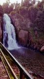 водопад Таиланда Стоковые Фотографии RF