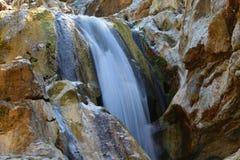 Водопад фото красивый в ` s Tak Азии Таиланда Стоковое Изображение