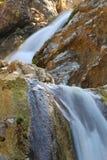 Водопад фото красивый в ` s Tak Азии Таиланда Стоковые Изображения RF