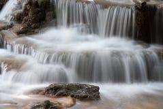 водопады Таиланда Стоковые Фото