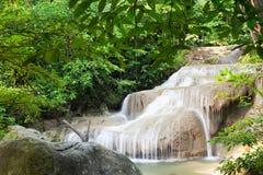 водопады Таиланда Стоковая Фотография RF
