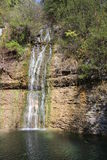 Водопады #4 Стоковое фото RF