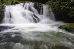 Водопады Cedar Creek Стоковое фото RF