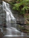 Водопады Delecate Стоковое Изображение