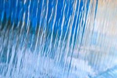 Водопад стоковое фото rf