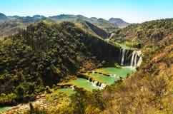 Водопад, Стоковое фото RF