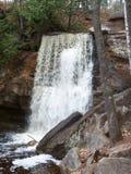 Водопад Стоковое Изображение RF