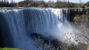 Водопад сток-видео