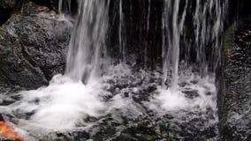 Водопад акции видеоматериалы