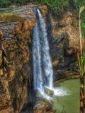 Водопад Awang Стоковые Фотографии RF