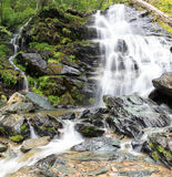 Водопад Ayhor Стоковое Фото
