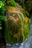 Водопад Bigar Стоковое Изображение RF