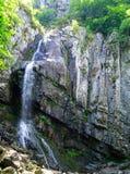Водопад Boyana Стоковое Изображение