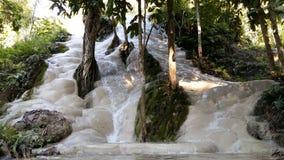 Водопад Buatong Стоковое Фото