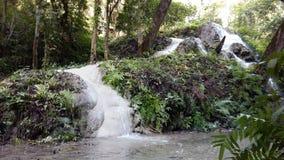 Водопад Buatong Стоковое фото RF