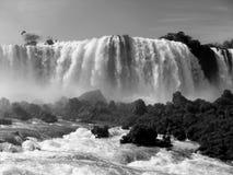 Водопад Catarats Стоковое Изображение
