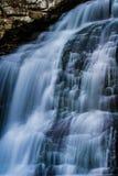 Водопад Catskill Стоковые Фото