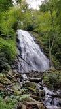 Водопад Crabtree Стоковая Фотография