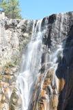 Водопад Cusarare Стоковое Изображение RF