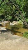 Водопад Debegeni Стоковая Фотография