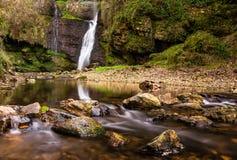 Водопад Fermona Стоковые Фото