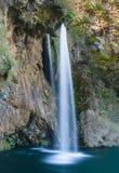 Водопад Galovacki национального парка Plitvice Стоковое фото RF