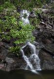 Водопад Gardem Стоковые Фотографии RF
