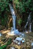 Водопад Harbiye Стоковая Фотография RF