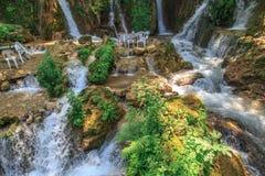 Водопад Harbiye Стоковые Фотографии RF