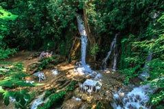 Водопад Harbiye Стоковые Фото