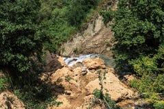 Водопад Harbiye Стоковое фото RF