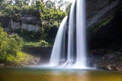 Водопад Huai Luang Стоковые Фото