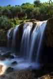 Водопад Jogjakarta Jogan стоковая фотография rf