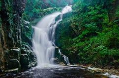 Водопад Kamienczyk стоковые изображения