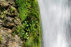Водопад Kejvu стоковое изображение rf