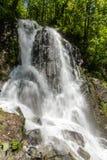 Водопад Kejvu стоковое изображение