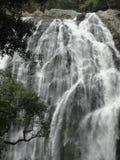 Водопад Lan Khong в Таиланде Стоковое фото RF