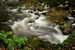 Водопад Lata Kinjang Стоковая Фотография