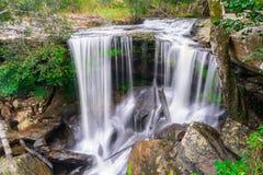 Водопад Mai Penpob Стоковые Фотографии RF