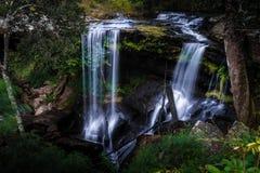 Водопад Mai Pob ручки Стоковые Изображения