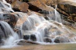 Водопад Pancing Стоковое Фото
