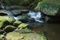 Водопад Penpob Стоковые Изображения RF