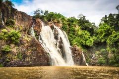 Водопад Prenn стоковые фото