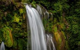 Водопад Pulhapanzak в Гондурасе - 4 Стоковые Фото