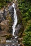 Водопад Punyaban Стоковое Изображение RF