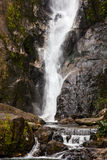 Водопад Punyaban Стоковая Фотография RF