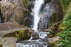 Водопад Punyaban Стоковое Фото