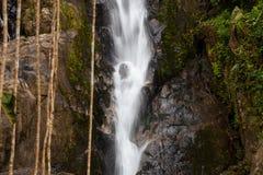 Водопад Punyaban Стоковые Фотографии RF