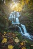 Водопад Shipot Стоковое Изображение